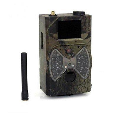 guozhuangzhuang hc300m 940nm Keine Glut Forstweg Kameras MMS GSM gprs Wildkameras Kameras Trap Spiel Kameras Tierwelt Kameras Jagd