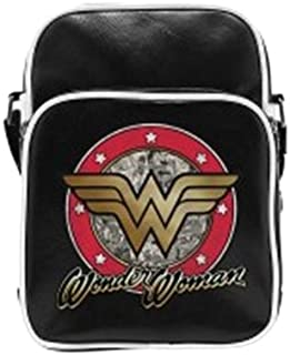 Abybag234 Dc Comics - Mochila Wonder Woman, ABYBAG234