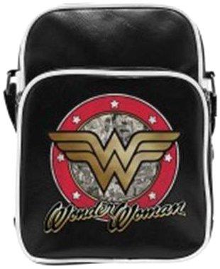 ABYstyle-Abybag234 Dc Comics - Mochila Wonder Woman