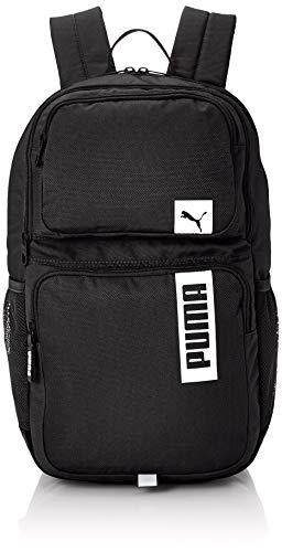 Puma Deck Backpack II Backpack - Black, OSFA
