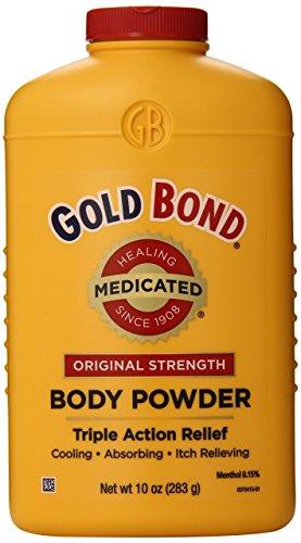 Gold Bond Medicated Powder 10 Ounce