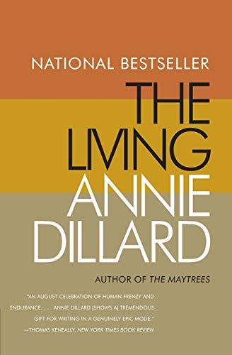 The Living: A Novel