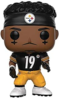 Funko POP! NFL: Steelers - Ju Ju Smith Schuster
