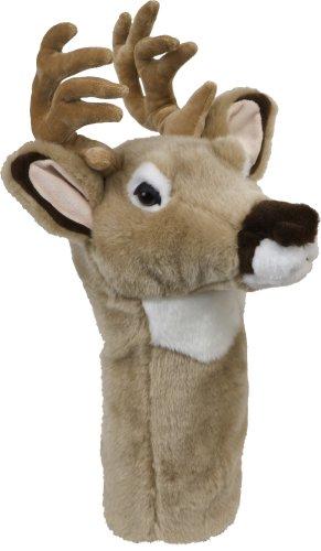 Daphne's Deer Headcovers