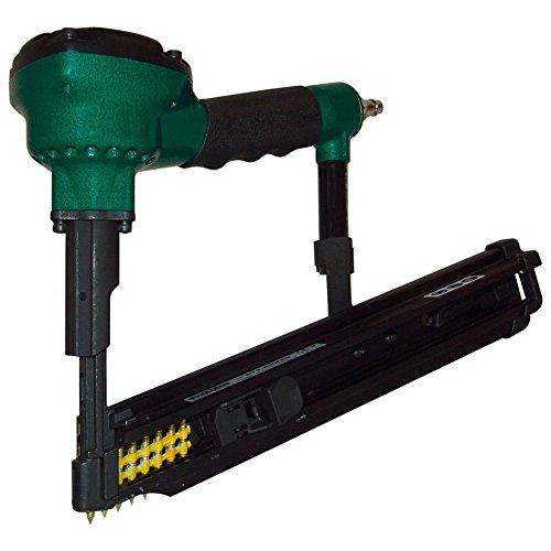 Prebena Ankernagler ST2-ANK60 | Ankernägel Type ANK 40 - 60mm | Arbeistdruck: 6 - 8bar | Luftverbrauch: 3,75/Nagelung | Gewicht: 2,3kg