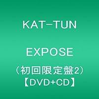 EXPOSE(初回限定盤2)(DVD付)