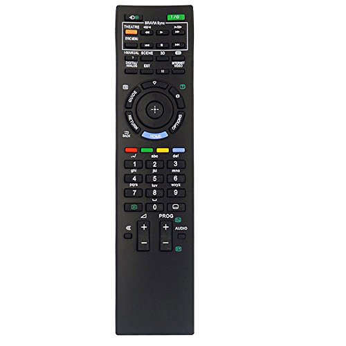 Mando a distancia universal UCT-042 para Sony LCD RM-ED031 RM-ED032...
