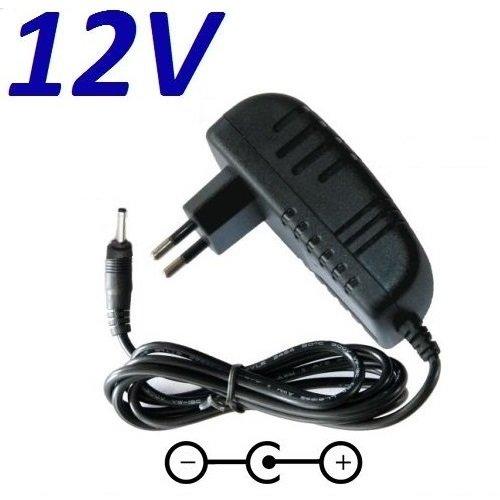 CARGADOR ESP ® Cargador Corriente 12V Reemplazo Thomson SP-NEOX13.4GR32 Recambio Replacement
