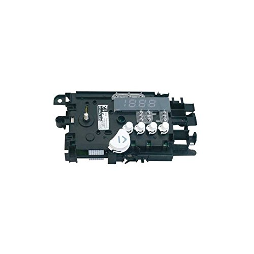 Thomson–Tarjeta electrónica tarjeta de control para Lava Ropa de secadora Thomson