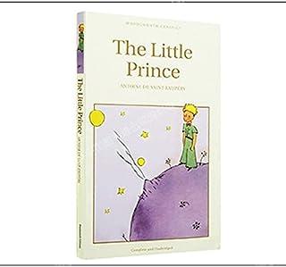 Books for Kids World Famous Novel The Little Prince English Edition Books for Children Kids Story Books English Educationa...
