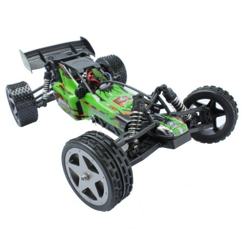 WLToys L959 WaveRunner Radio Controlled Car (off-road vehicle)