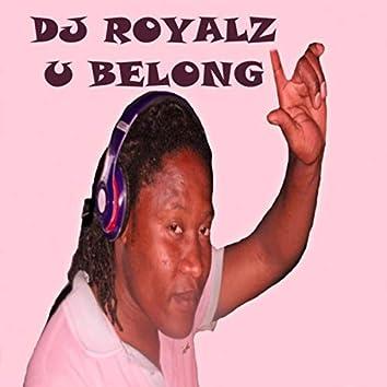 u belong
