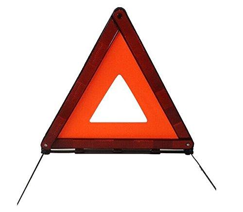 beishuo voiture Triangle réfléchissant pliable Panneau d'avertissement de sécurité Avertissement Planche