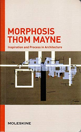 Morphosis: (Inspiration and Process in Architecture)