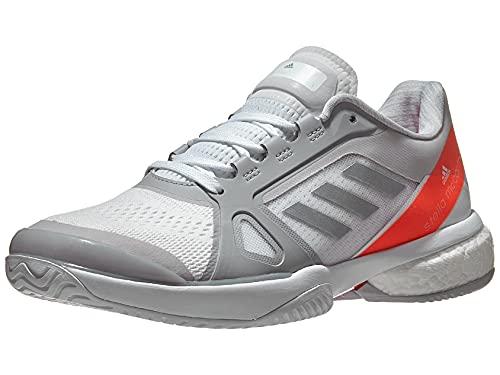 adidas Stella McCartney Tennis Shoes Women's, White, Size 8