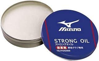 MIZUNO(ミズノ) 野球 ソフトボール カラーストロングオイル 無色/カラー 10色展開