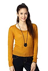 People Womens Sweater