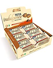 Applied Nutrition Indulgence Bar proteïne-reep eiwiteiwitreep 12x50g