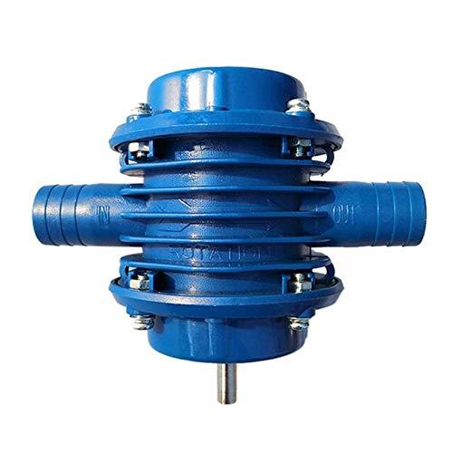 Heavy Duty zelfaanzuigende pomp handelektrische boormachine waterpomp centrifugaalpomp
