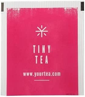 your tea tiny tea results