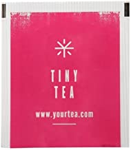 Tiny Tea Teatox (14 Day) Your Tea Natural Blends, Created by Traditional Chinese Medicine Practitioners
