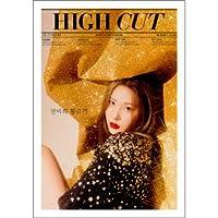 韓国雑誌 HIGH CUT(ハイカット) 251号 (ソンミ表紙) ★★Kstargate限定★★