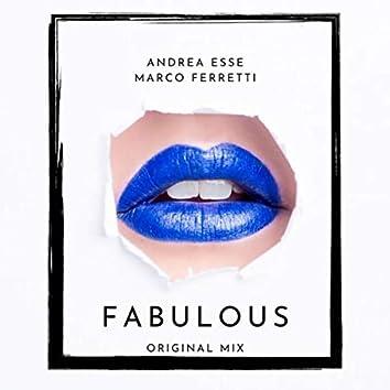 Fabulous (Original Mix)