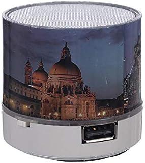 BDT MS-B4 Bluetooth Mini Speaker , Multi Color