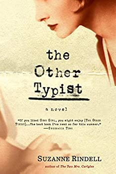 The Other Typist  A Novel
