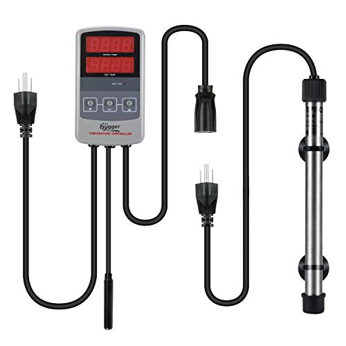 Aquarium Digital Heater Controller