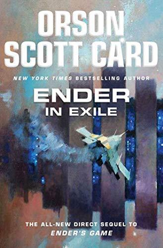 Ender in Exile: Limited Edition (The Ender Quintet)