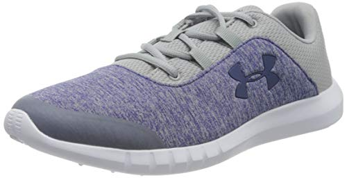 Under Armour Herren Men's Mojo Laufschuhe, Grau (Mod Gray/American Blue 107), 46 EU
