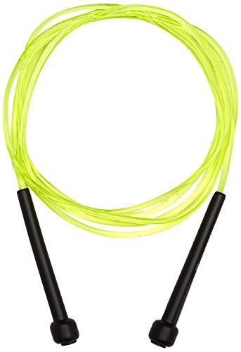 Energetics Skip Rope, color verde claro, talla única