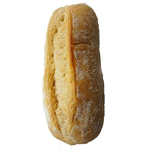 イタリア産リュースティック チャバタ 100gx36 冷凍パン 業務用箱売り