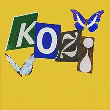RIP Kozi