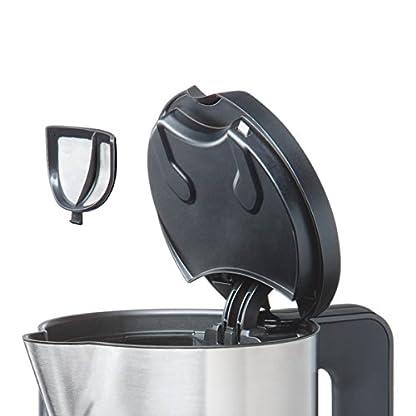 Bosch-TWK8612P-kabelloser-Wasserkocher-Abschaltautomatik-Ueberhitzungsschutz-Temperaturwahl-Warmhaltefunktion-15-L-2400-W-tuerkis