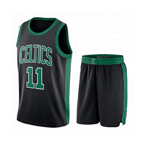 Yanhuimin Nets Kyrie Irving Owen 11 Jersey Basketball Suit Stitched Letters And Numbers Sports Shirts Basketball Shirts