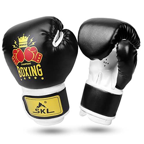 Boxhandschuhe Kinder Boxing Gloves Kids...