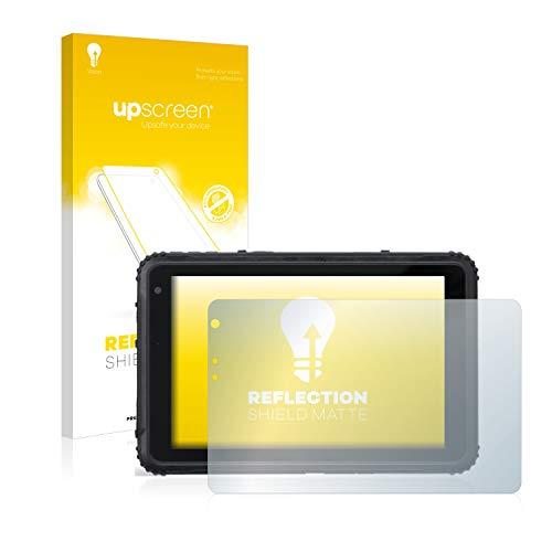 upscreen Entspiegelungs-Schutzfolie kompatibel mit Caterpillar Cat T20 Pro – Anti-Reflex Bildschirmschutz-Folie Matt