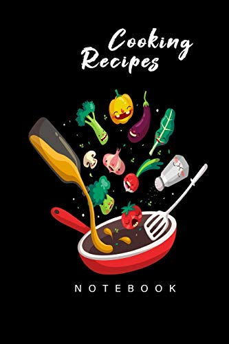 Compare Textbook Prices for Cooking Recipes Notebook: Cooking Recipes Journal Table-settings To Record all your Cooking Recipes in This Notebook  ISBN 9781077975828 by Co, Malak