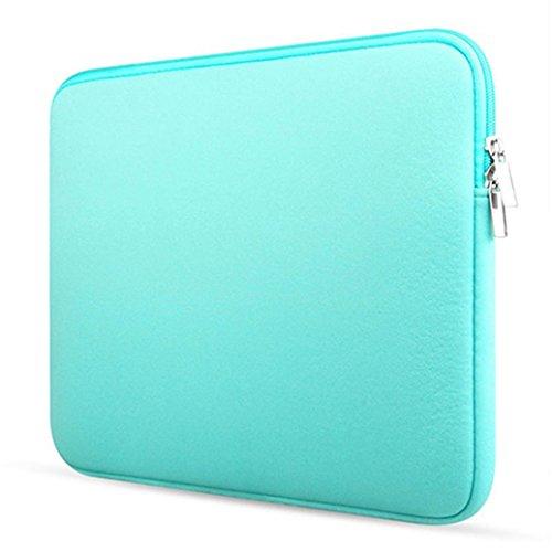 Bolsa portátil para notebook Heaven2017, bolsa de transporte para MacBook Air/Pro 11/13/15 polegadas