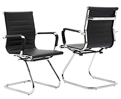 401B Office Chairs 2PK