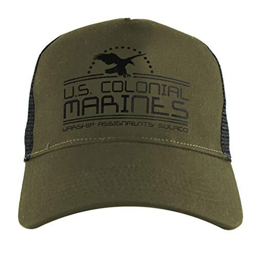 Alien US Colonial Marines, Trucker Cap