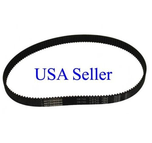 D/&D PowerDrive 330-5M-15 Timing Belt