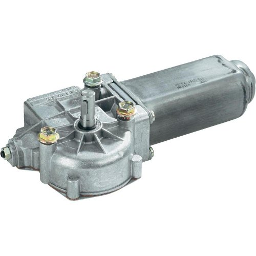 DOGA Gleichstrom-Getriebemotor DO31627612H00/3120 DO 316.2761.2H.00/3120 12 V 3.4 A 2 Nm 38 U/min Wellen-Durchmesser: