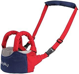 Baby Safety Harness Walking Belt Toddler Walking Learning Assistant Adjustable Strap 8-24M