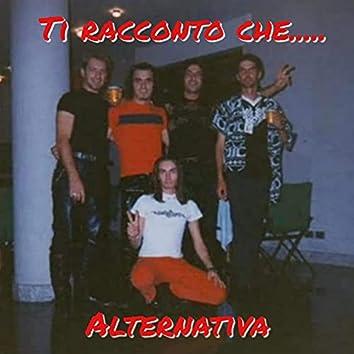 Ti racconto che... (feat. Bas Stefano Mancini)