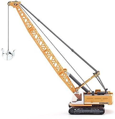1 87 Siku Cable Excavator by Siku