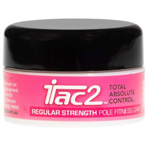 iTAC2 ITAC2 Level 2 (normale Stärke) Total Absolute Kontrolle Pole Dance Fitness Sports Grip 20 g