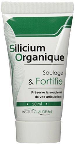 Silicium Organique - organisches Silicium (50ml)